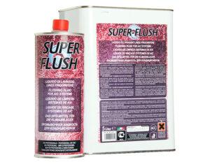 Super-Flush