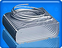 EvaporatorsRefrigerators
