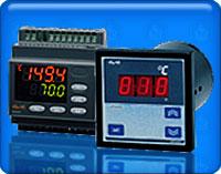 Temperaturecontrollers